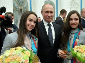 Łyżwiarstwo figurowe: Zagitowa i Miedwiediewa poza rosyjską kadrą