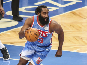 NBA: Nets ulegli Cavaliers po dwóch dogrywkach