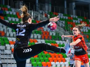 PGNiG Superliga Kobiet: zacięty pojedynek dla Zagłębia, kontuzja Vitorii Macedo