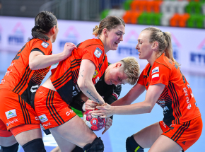 PGNiG Superliga Kobiet: Zagłębie lepsze w meczu na szczycie