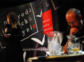 Ruszył nabór książek do Nagrody Literackiej GDYNIA 2021