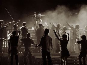 "Musical ""Metro"": koncert jubileuszowy"