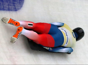 Skeleton - MŚ: Alexander Tretiakov prowadzi po pierwszym dniu rywalizacji