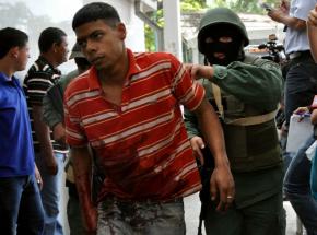 Wenezuela: co najmniej 23 zabitych w starciu między gangami a policją