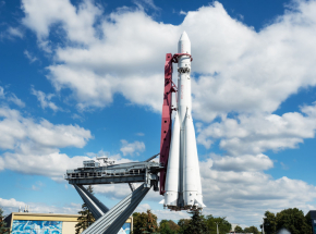 60. rocznica pierwszego lotu człowieka w kosmos