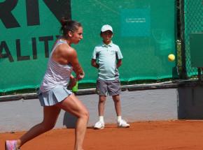 Tenis – WTA Guadalajara: pierwszy tytuł Sorribes Tormo