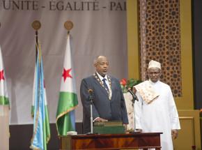 Dżibuti: prezydent Ismail Omar Guelleh wybrany na 5. kadencję