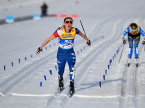 Biegi narciarskie: PŚ - Diggins o włos przed Johaug
