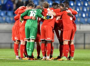 Jupiler League: podział punktów w Liege