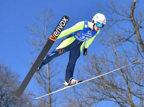 Skoki narciarskie - PK: drugie zwycięstwo Hannah Wiegele