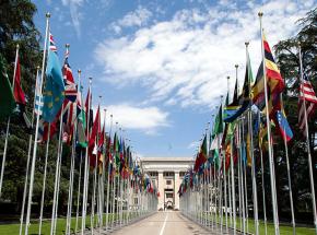Oświadczenie UNHCHR w sprawie naruszania praw człowieka w Chinach