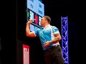 Dart – MŚ: Gerwyn Price pierwszym finalistą Mistrzostw Świata