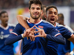 Ligue 1: wyjazdowa wygrana Lyonu