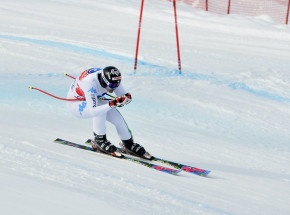 Narciarstwo alpejskie - PŚ: zjazd w Ga-Pa dla Parisa
