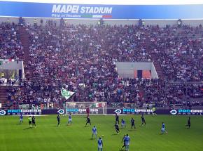 Serie A: sześć bramek, gol Zielińskiego i podział punktów na Mapei Stadium!