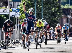 GP Monsere: Merlier ponownie zwycięski