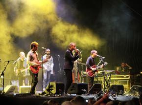 The National zapowiedział album z wyjątkowymi zdjęciami zespołu