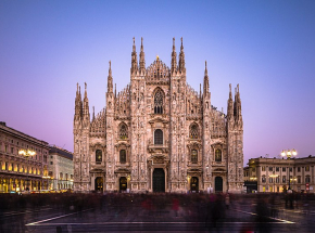 700-lecie śmierci Dantego i niezwykła inicjatywa katedry mediolańskiej