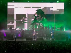 Gorillaz obchodzą 20-lecie swego debiutanckiego albumu