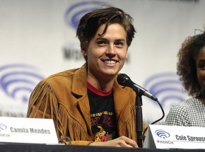 Cole Sprouse w nowej produkcji HBO Max