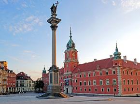 Noc Muzeów 2021: Zamek Królewski w Warszawie