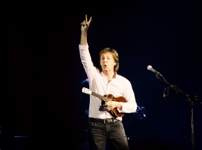 Nowy album Paula McCartneya