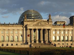 Niemcy przedłużają lockdown i wprowadzają dodatkowe obostrzenia