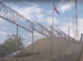 Dominikana stawia 4-metrowe ogrodzenie na granicy z Haiti