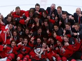 Hokej: Kanada mistrzem świata U18 2021!