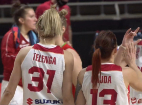 Koszykówka - El. ME: porażka Polek i brak awansu na EuroBasket