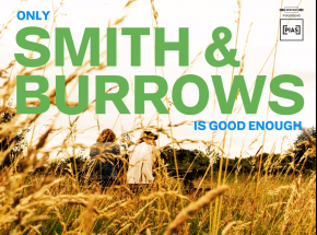 ",,Only Smith & Burrows Is Good Enough"" [RECENZJA]"