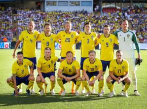 EURO 2020: Emil Forsberg zapewnił Szwedom triumf nad Słowakami