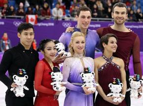 Łyżwiarstwo figurowe: Sawczenko i Massot oficjalnie zakończyli karierę