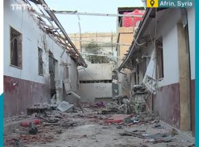 Syria: w wyniku ataków rakietowych zginęło co najmniej 16 osób