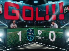 FIFA 21: już jutro turniej finałowy Ekstraklasa Games!