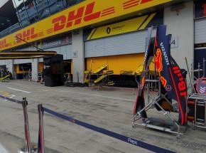 Formuła 1: zmiany w bolidach na sezon 2021