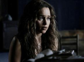"Emilia Clarke w trailerze ""Above Suspicion"""
