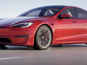 Tesla odświeża swoją ofertę. Oto modele Plaid i Plaid+!