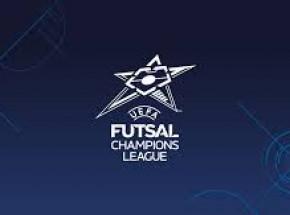 Futsal: koniec przygody Rekordu w Lidze Mistrzów