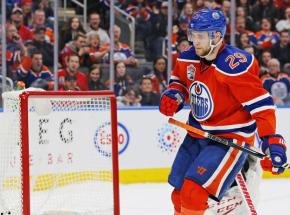 NHL: Edmonton Oilers i Boston Bruins z awansem do fazy play-off