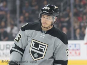NHL: trzecie z rzędu zwycięstwo Kings, Capitals lepsi od Sabres