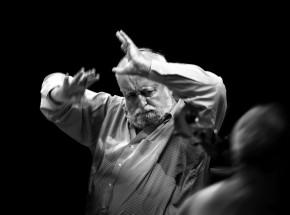 Pierwsza rocznica śmierci Krzysztofa Pendereckiego