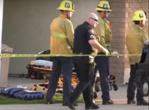 Kalifornia: w strzelaninie w biurowcu zginęły 4 osoby