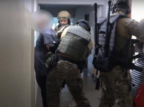 Straż Graniczna zatrzymała 5 osób związanych z międzynarodową grupą przestępczą