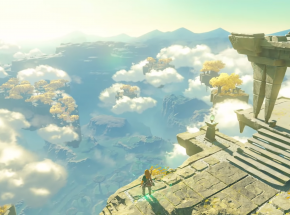 """Kontynuacja gry """"Legends of Zelda: Breath of the Wild"""" już w przyszłym roku"""