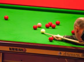 Snooker - el. MŚ: kolejni zawodnicy z awansem do decydującej rundy