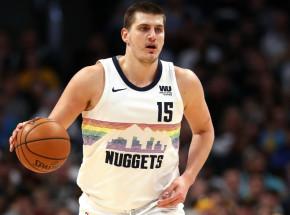 NBA: niesamowita końcówka w starciu Wizards z Nets, 47 punktów Jokića