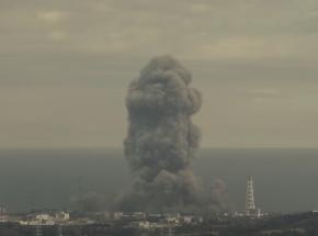 Odkryto nowy rodzaj opadu w Fukushimie