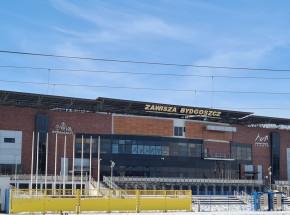 Zatopione legendy #2 - Zawisza Bydgoszcz