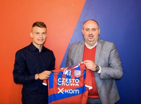 Kamil Piątkowski od lipca zawodnikiem Red Bull Salzburg!